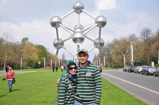 Free holiday to Holland and Belgium fully sponsored 5 star package by premium beautiful corset team with husband.