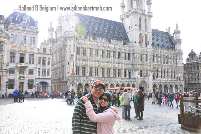 Free holiday to Holland and Belgium fully sponsored 5 star package by premium beautiful corset with husband in brussels.