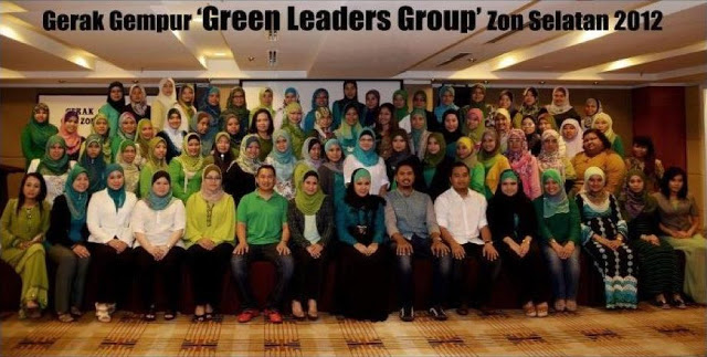 Green Leaders Academy (GLAM) from premium beautiful top agents glam in zon selatan