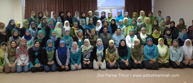 Green Leaders Academy (GLAM) from premium beautiful top agents glam in zon timur